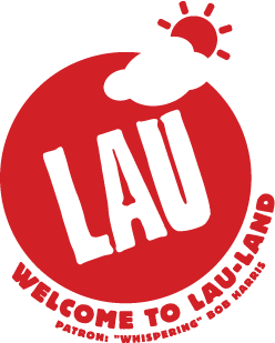 Lau Music website